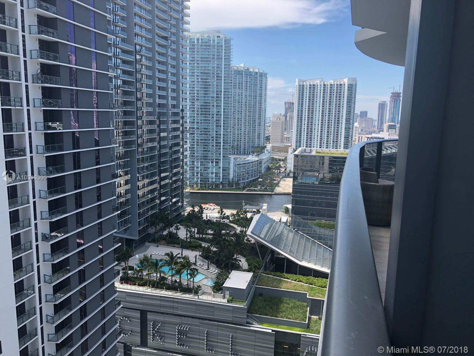 Brickell Heights #2407 photo15