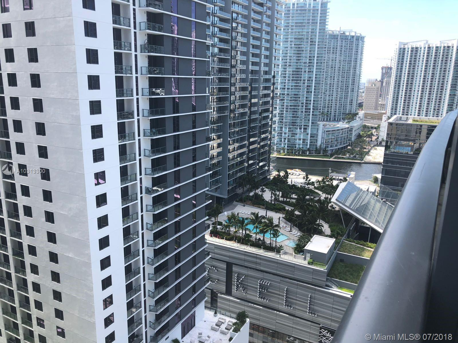 Brickell Heights #2407 photo16