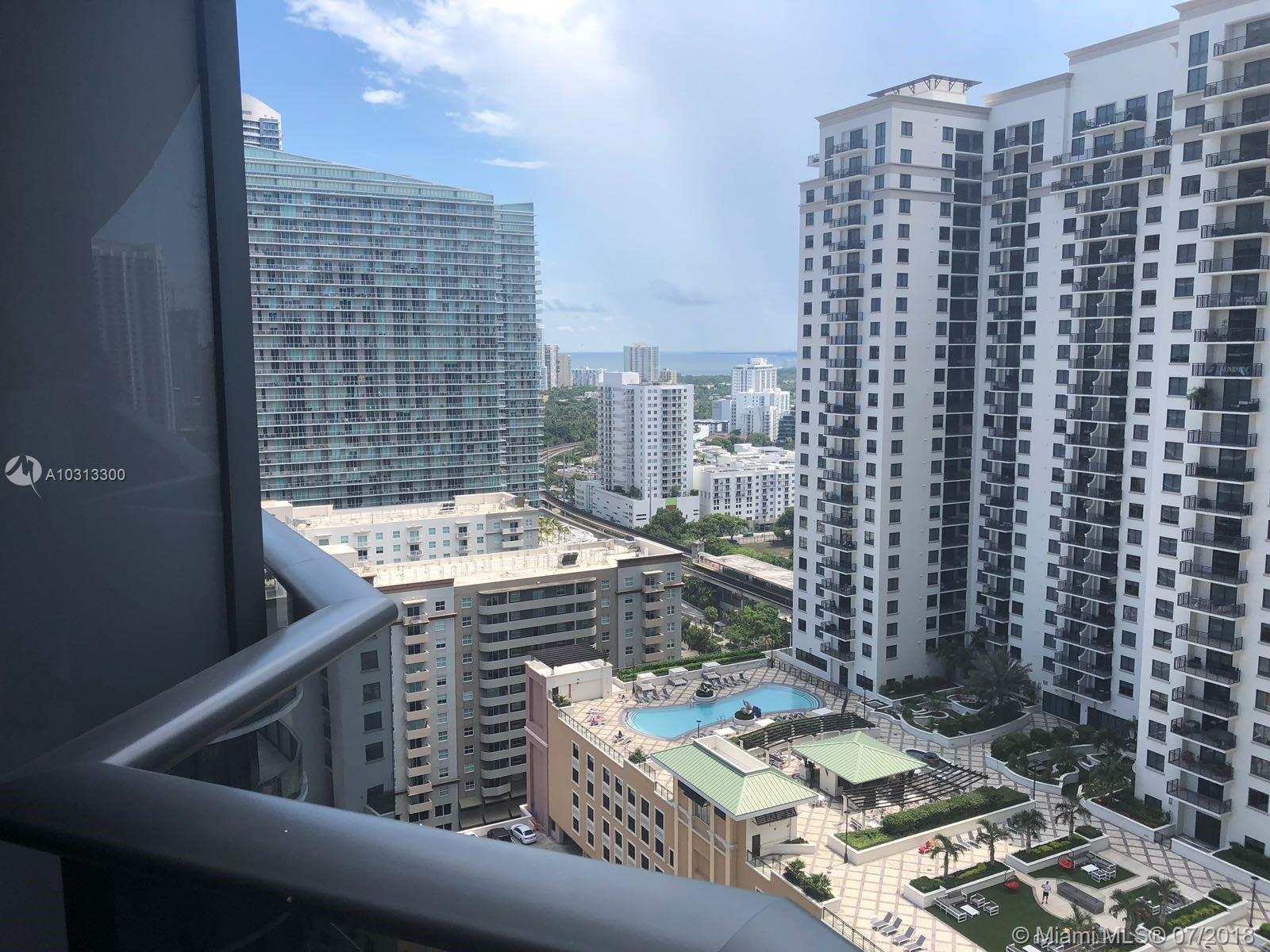 Brickell Heights #2407 photo02