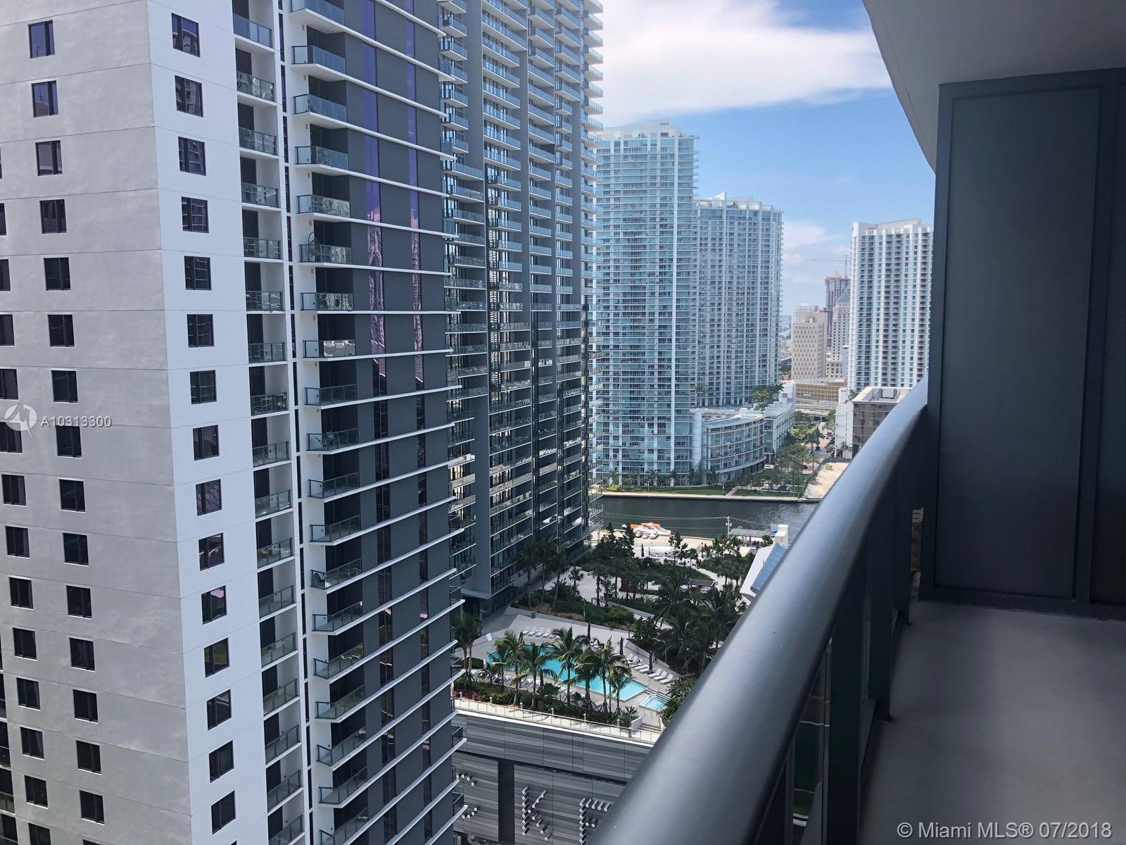 Brickell Heights #2407 photo03