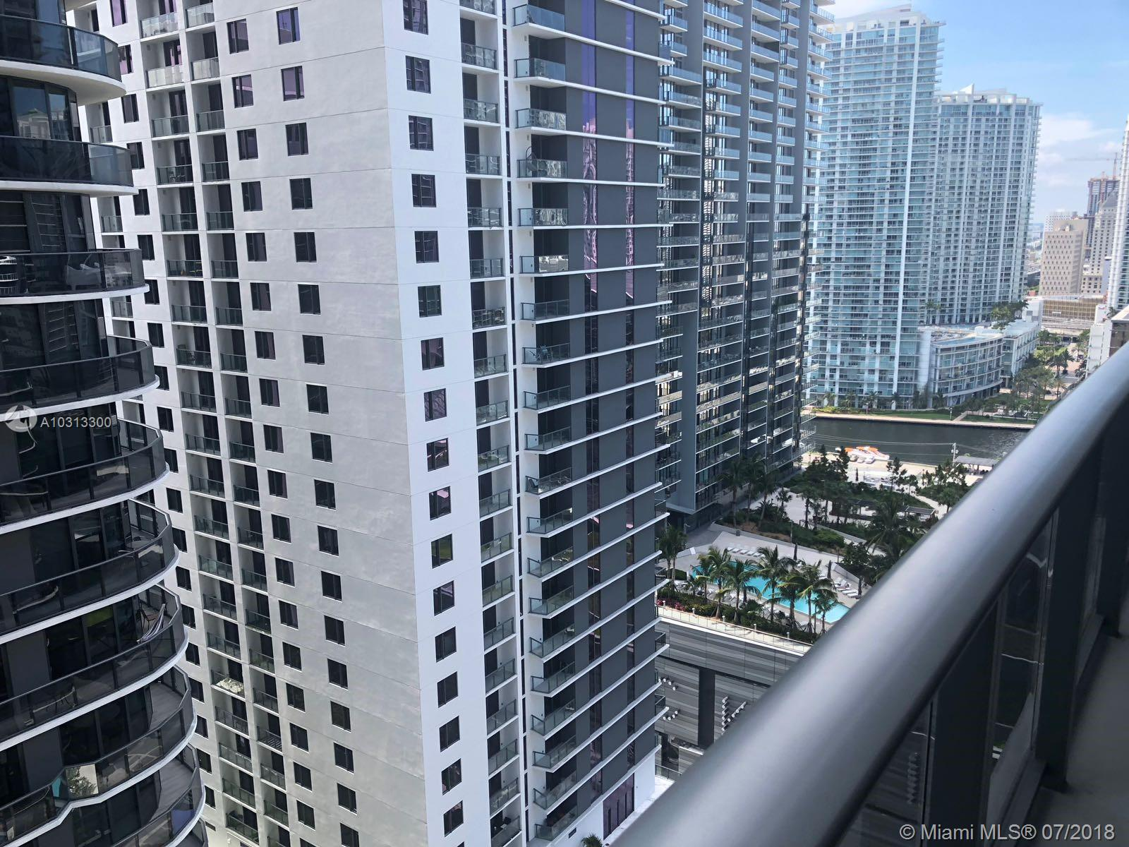 Brickell Heights #2407 photo04