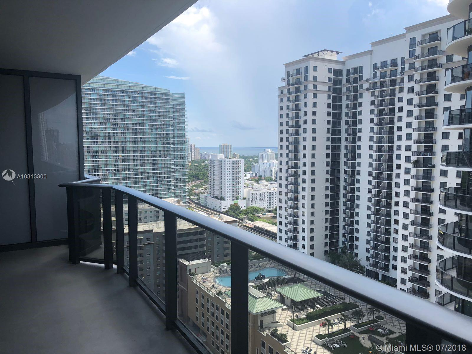 Brickell Heights #2407 photo05