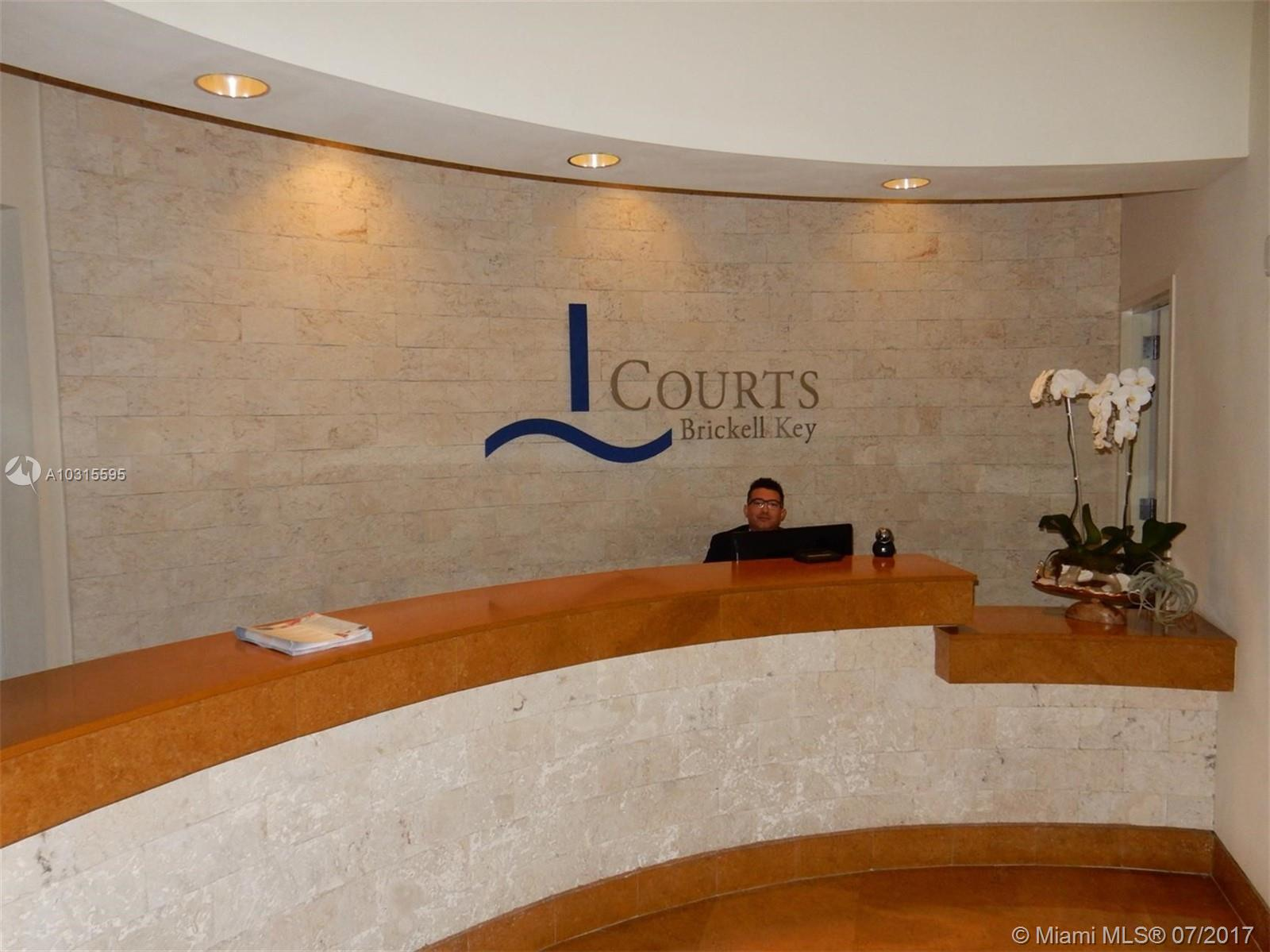 Courts Brickell Key #2006 photo22