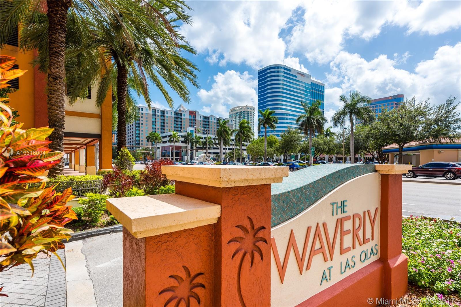 Waverly at Las Olas #804 photo29