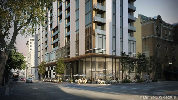 Centro #2610 - 151 SE 1st St #2610, Miami, FL 33131