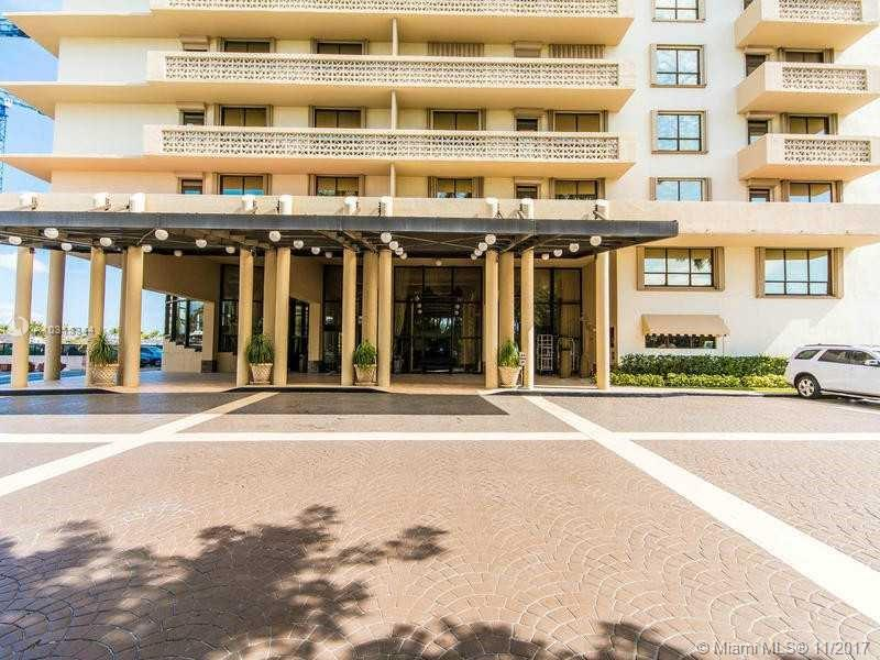 The Plaza of Bal Harbour #607 photo11