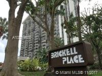 Brickell Place #A-406 photo01