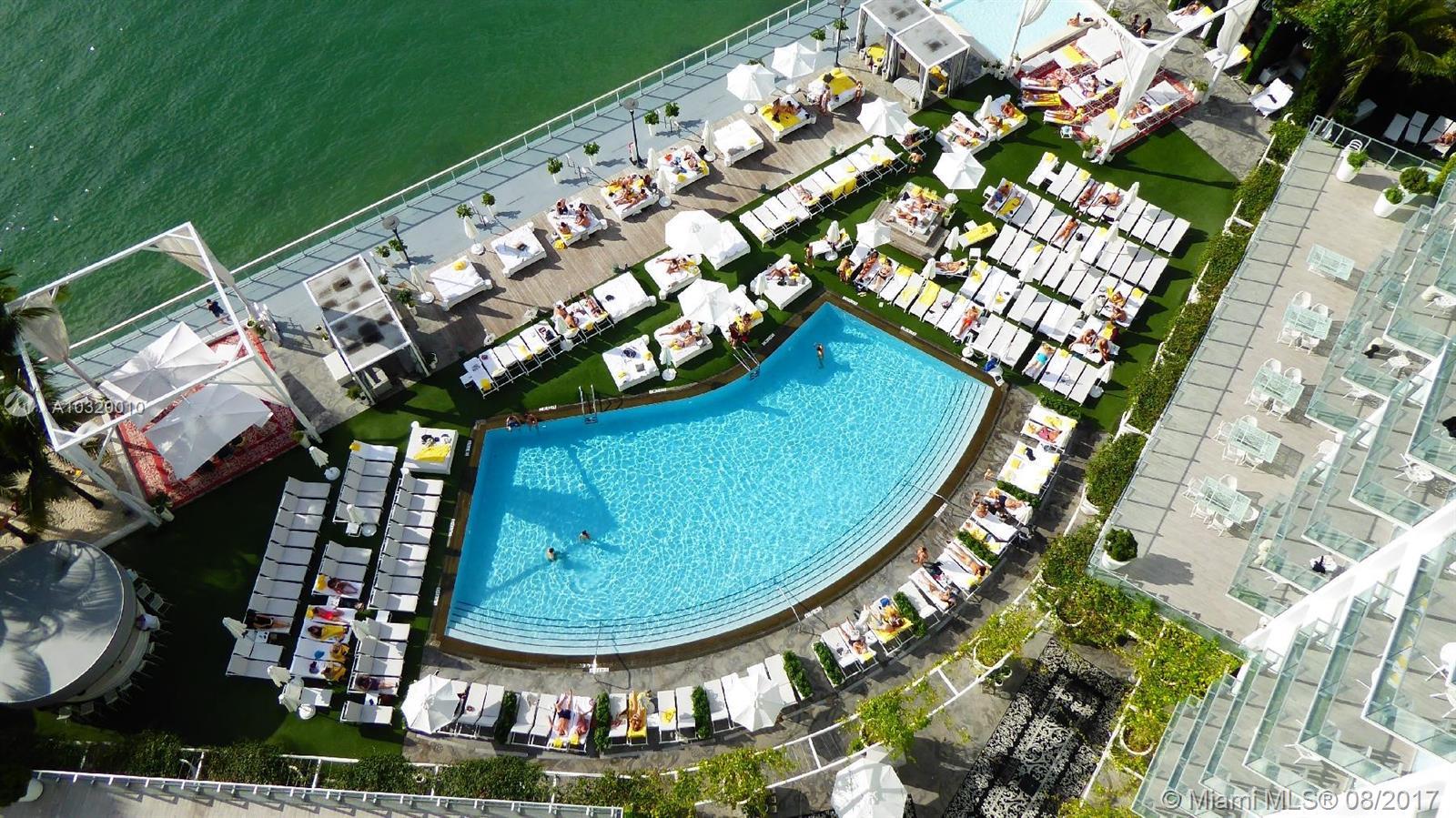 Mondrian South Beach #PH20 photo09