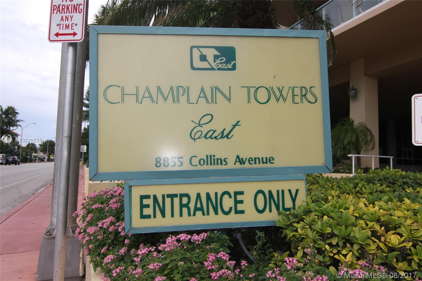 Champlain Towers #7A photo34
