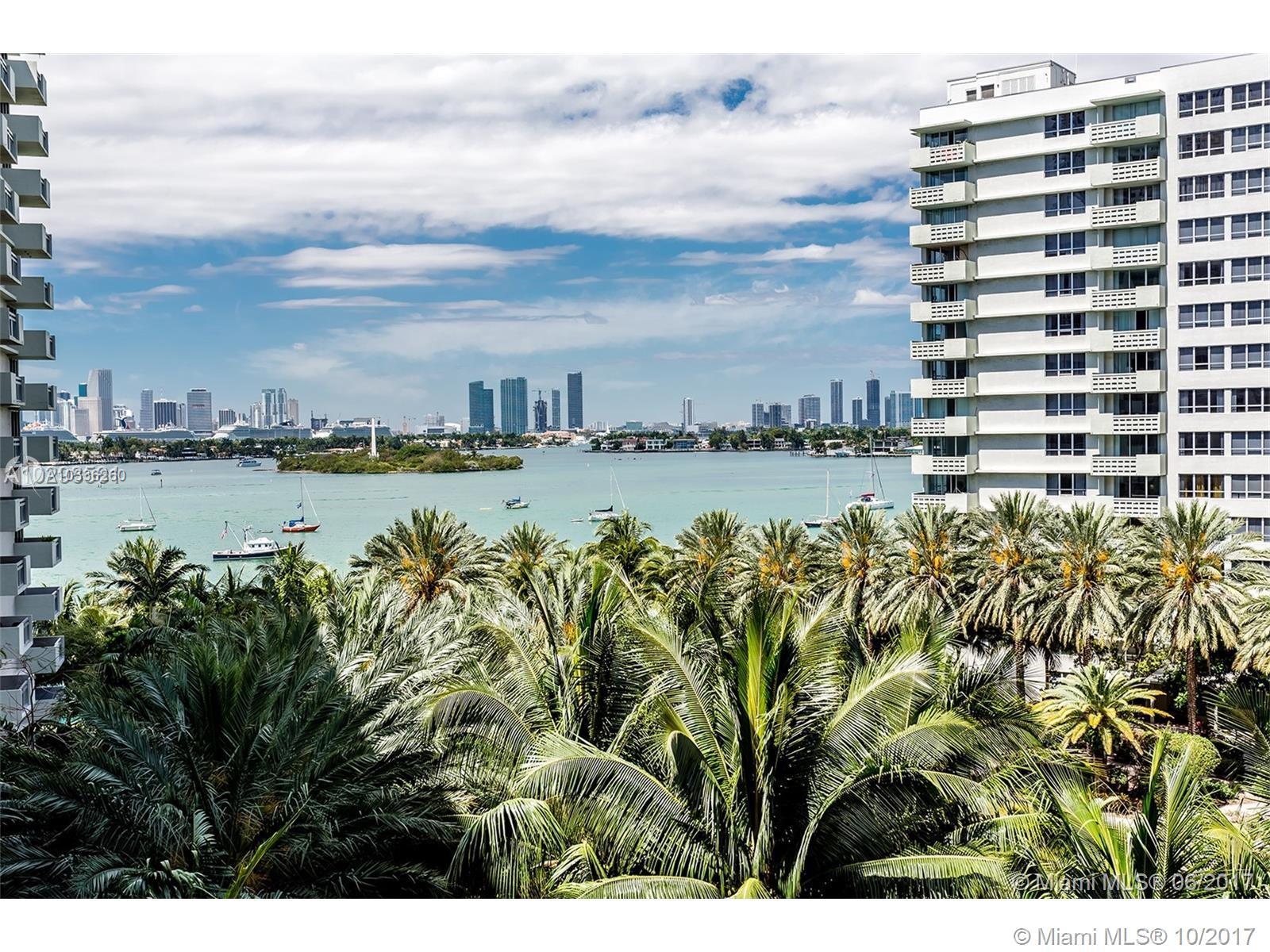 Flamingo South Beach #758S - 1500 Bay Rd #758S, Miami Beach, FL 33139
