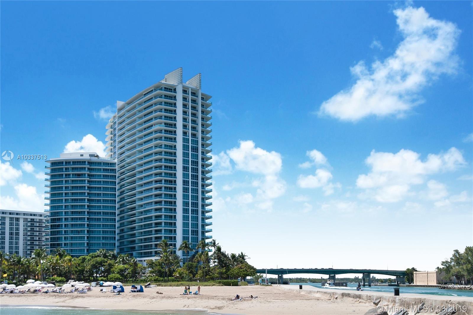 Ritz Carlton Bal Harbour #417 - 10295 Collins Ave #417, Bal Harbour, FL 33154