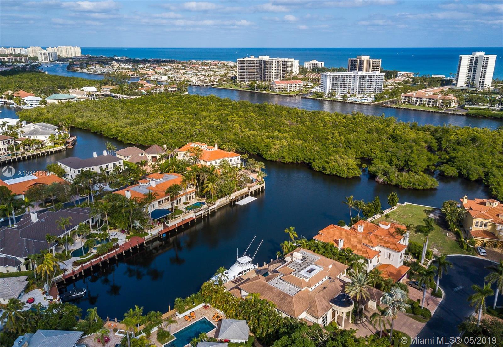 Boca Raton Homes For Sale