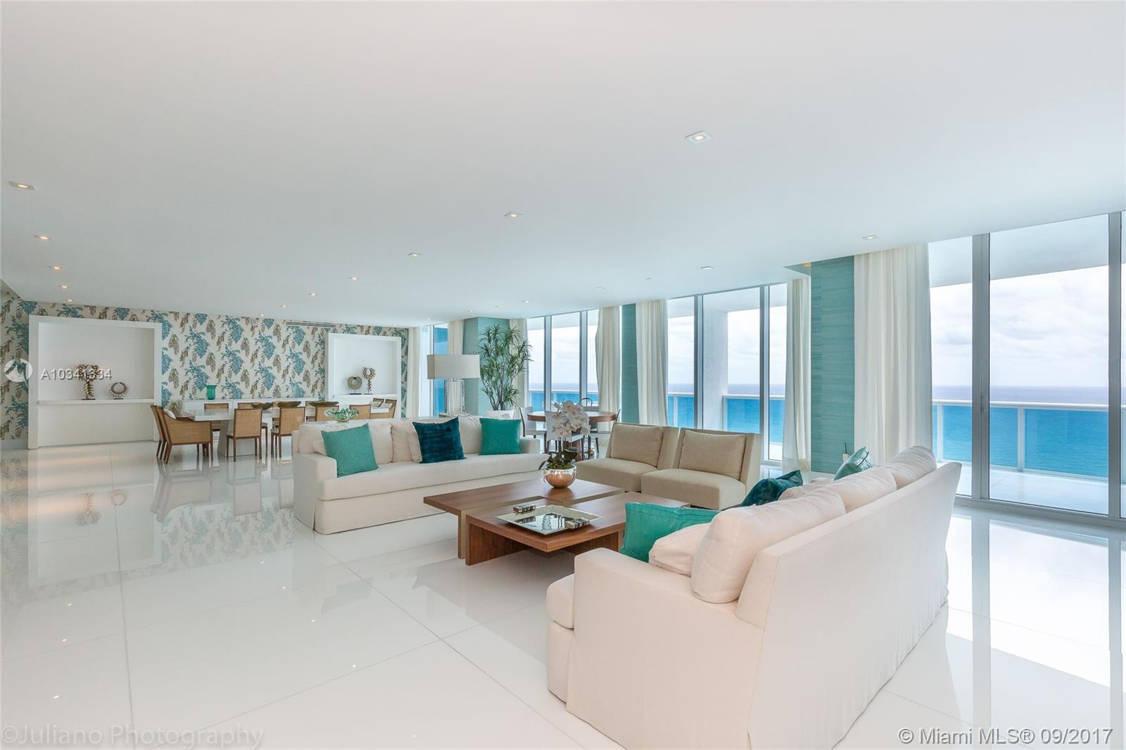 Property for sale at 2711 S OCEAN DR Unit: 3904, Hollywood,  Florida 33019