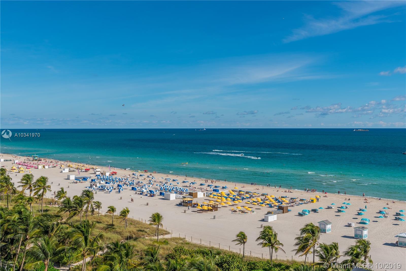 Il Villaggio #1110 - 1455 Ocean Drive #1110, Miami Beach, FL 33139