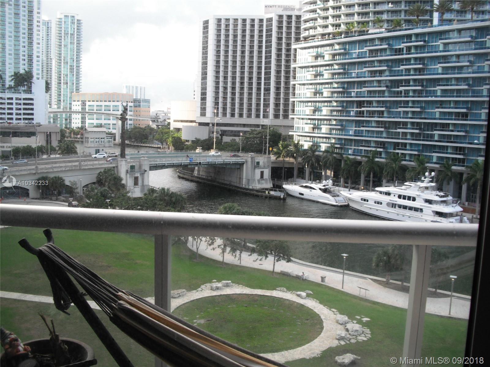Icon Brickell 1 #704 - 465 Brickell Ave #704, Miami, FL 33131