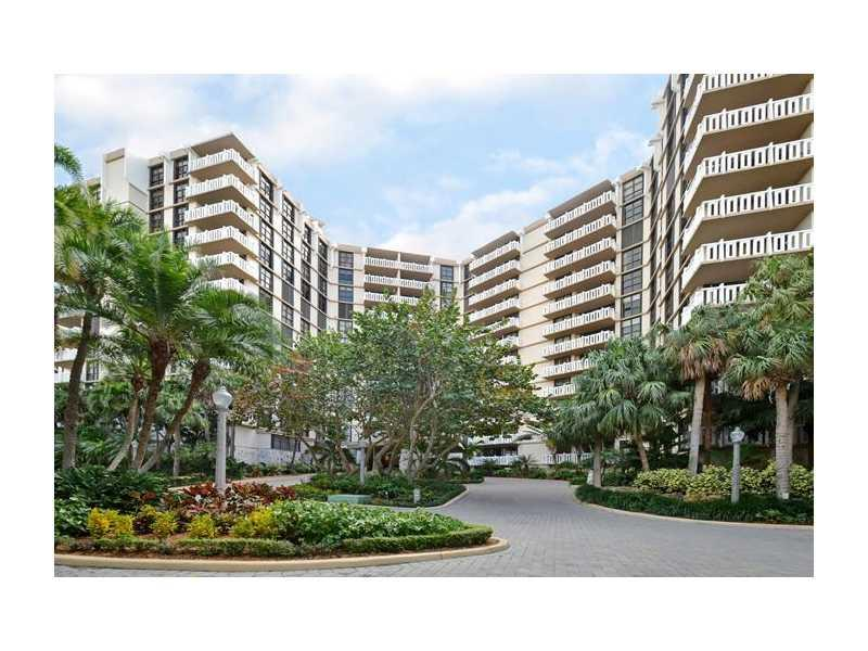 Towers of Key Biscayne #E402 - 01 - photo