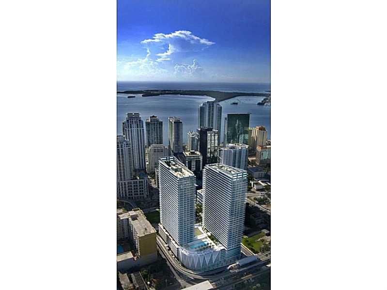 Axis on Brickell #2025 photo16