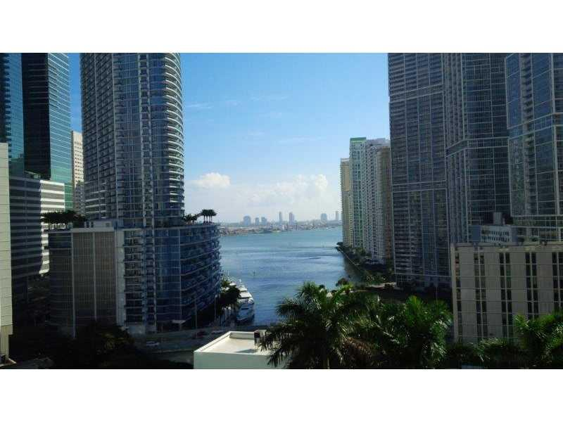 Brickell on the River #1804 - 02 - photo