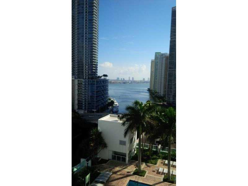 Brickell on the River #1804 - 03 - photo