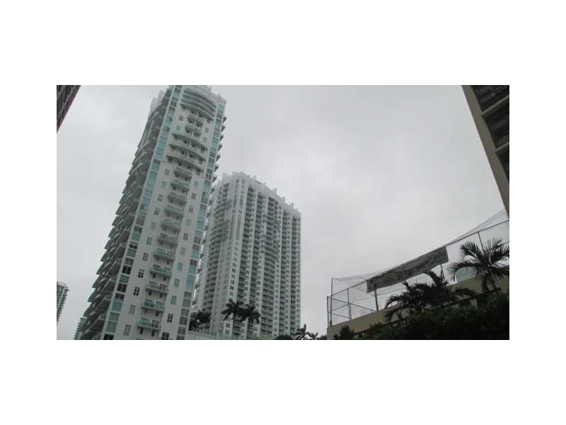 Brickell on the River #909 - 01 - photo