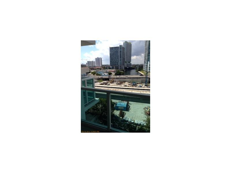 Brickell on the River #909 - 06 - photo