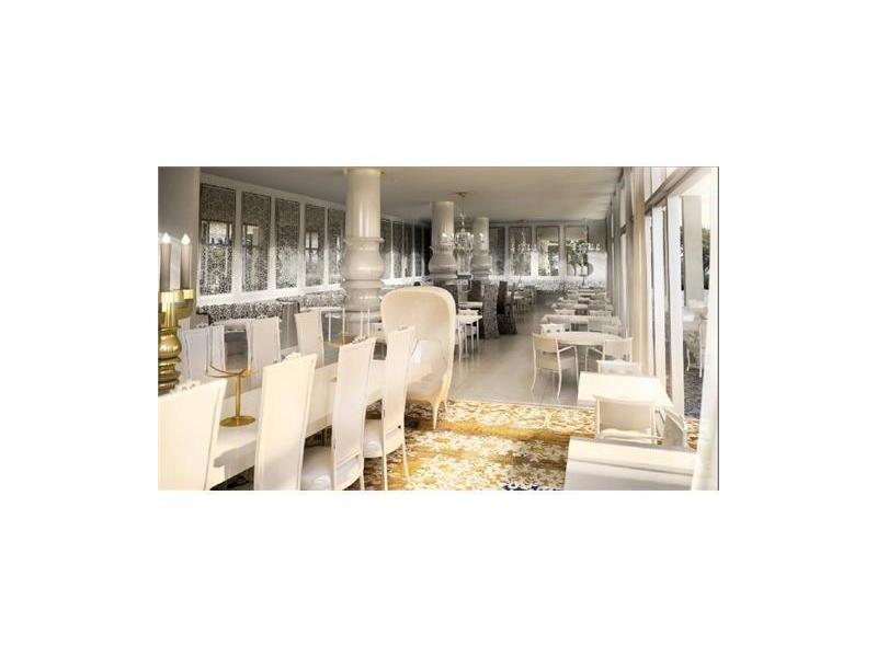 Mondrian South Beach #809 photo11