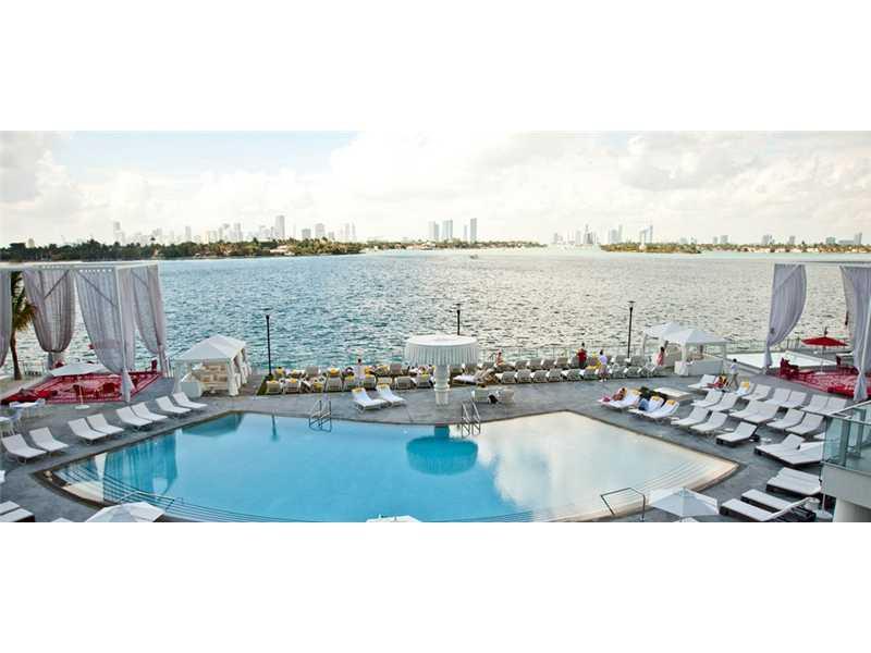 Mondrian South Beach #809 photo14