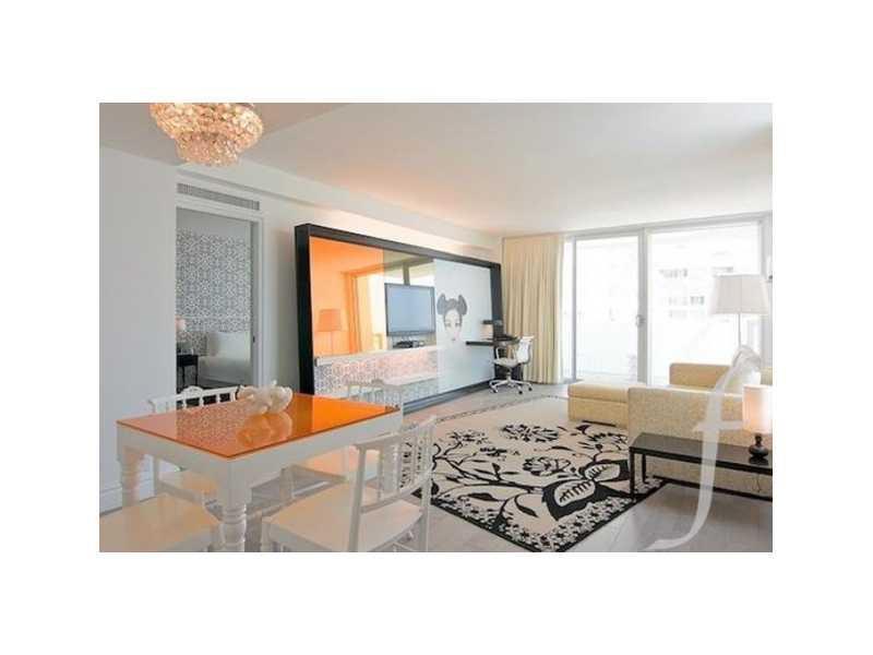 Mondrian South Beach #809 photo02