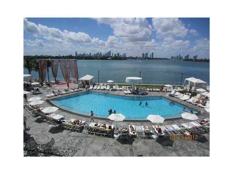 Mondrian South Beach #809 photo09