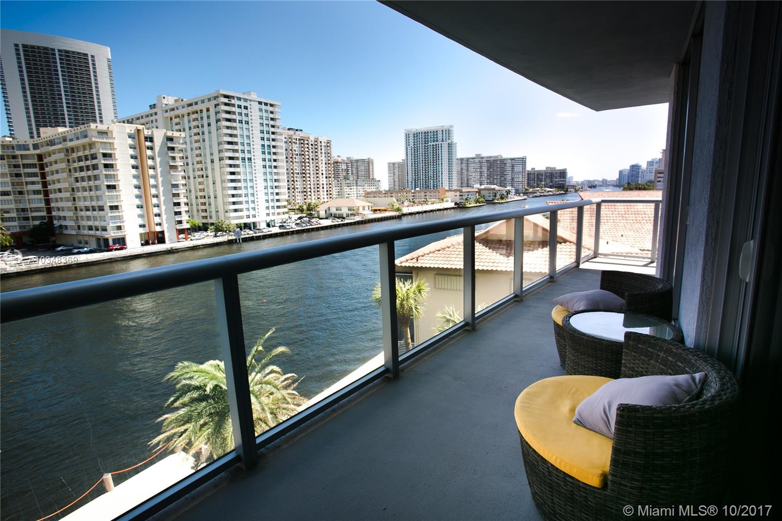 Beachwalk #T501 - 2600 E Hallandale Beach Blvd #T501, Hallandale Beach, FL 33009