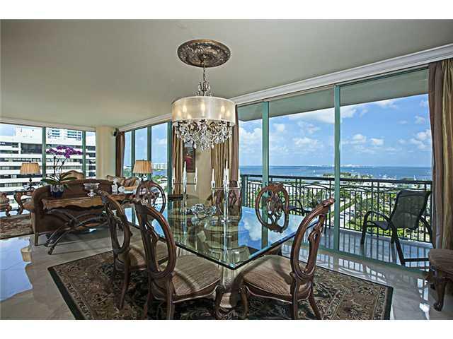 The Ritz-Carlton Coconut Grove #1401 - 03 - photo