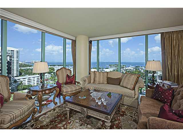 The Ritz-Carlton Coconut Grove #1401 - 04 - photo