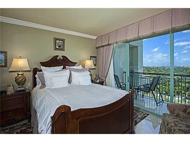 The Ritz-Carlton Coconut Grove #1401 - 08 - photo