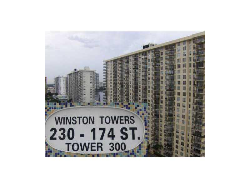 Winston Towers #M11 photo07