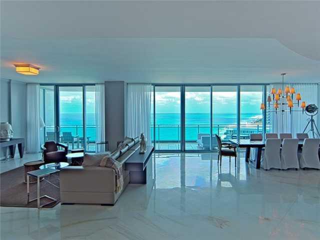 Ritz Carlton Bal Harbour #1507 - 02 - photo