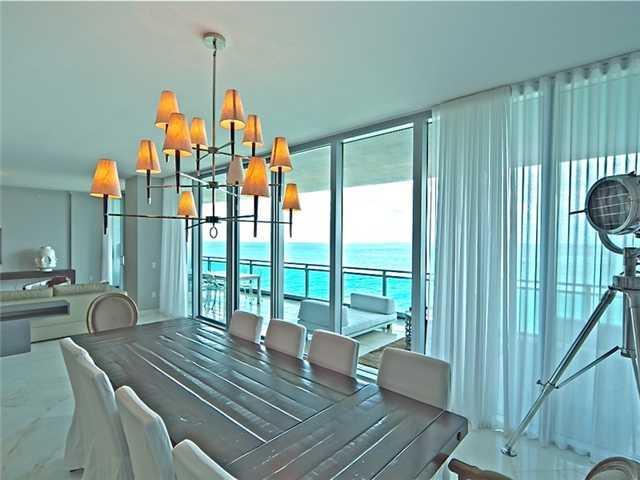 Ritz Carlton Bal Harbour #1507 - 04 - photo
