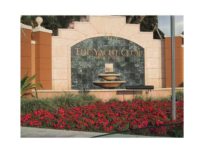 Yacht Club at Aventura #2507 - 01 - photo