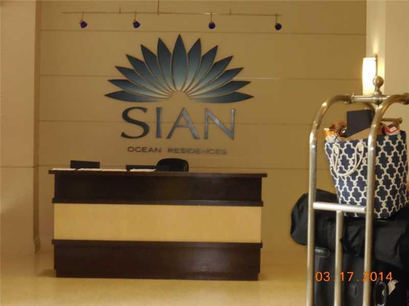 Sian Ocean Residences #4F - 02 - photo