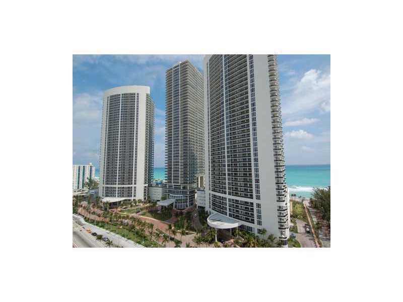 Beach Club Towers #3505 - 01 - photo