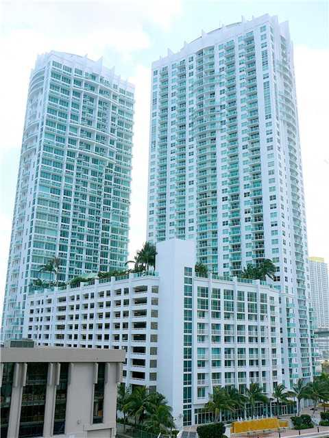 Brickell on the River #611 - 01 - photo