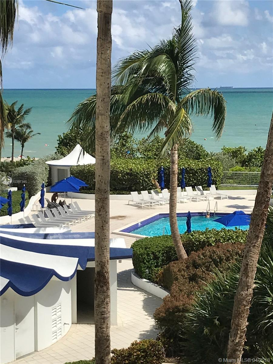 Seacoast 5151 #515 - 5161 Collins Ave #515, Miami Beach, FL 33140