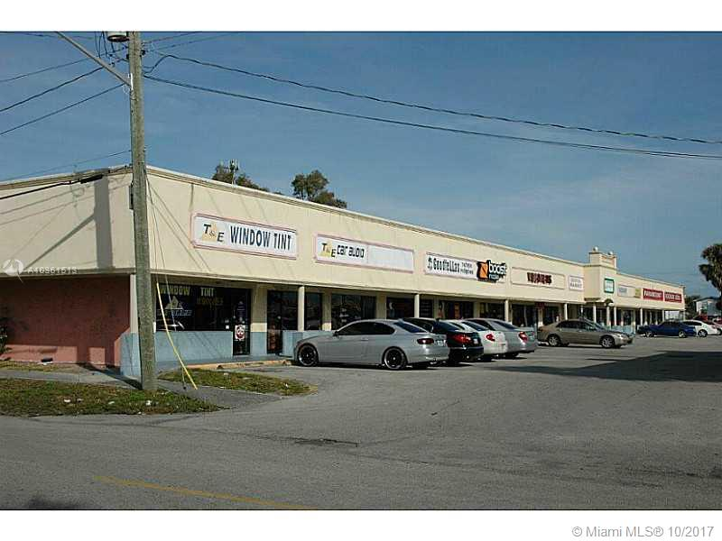 2721 S US HIGHWAY 1, Fort Pierce, Florida 34982, ,Commercial Sale,For Sale,2721 S US HIGHWAY 1,A10361513
