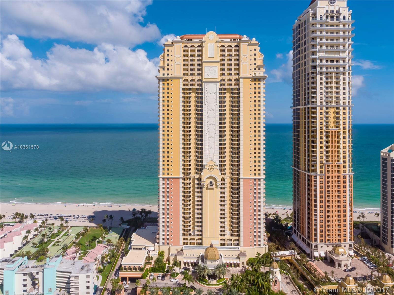 Acqualina #1705 - 17875 Collins Ave #1705, Sunny Isles Beach, FL 33160