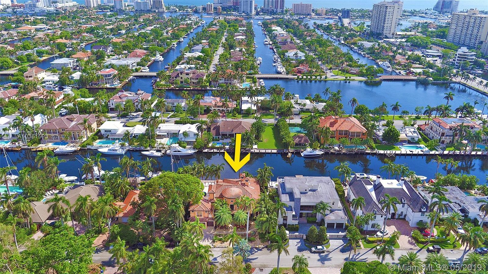 42 Nurmi Dr, Fort Lauderdale FL 33301