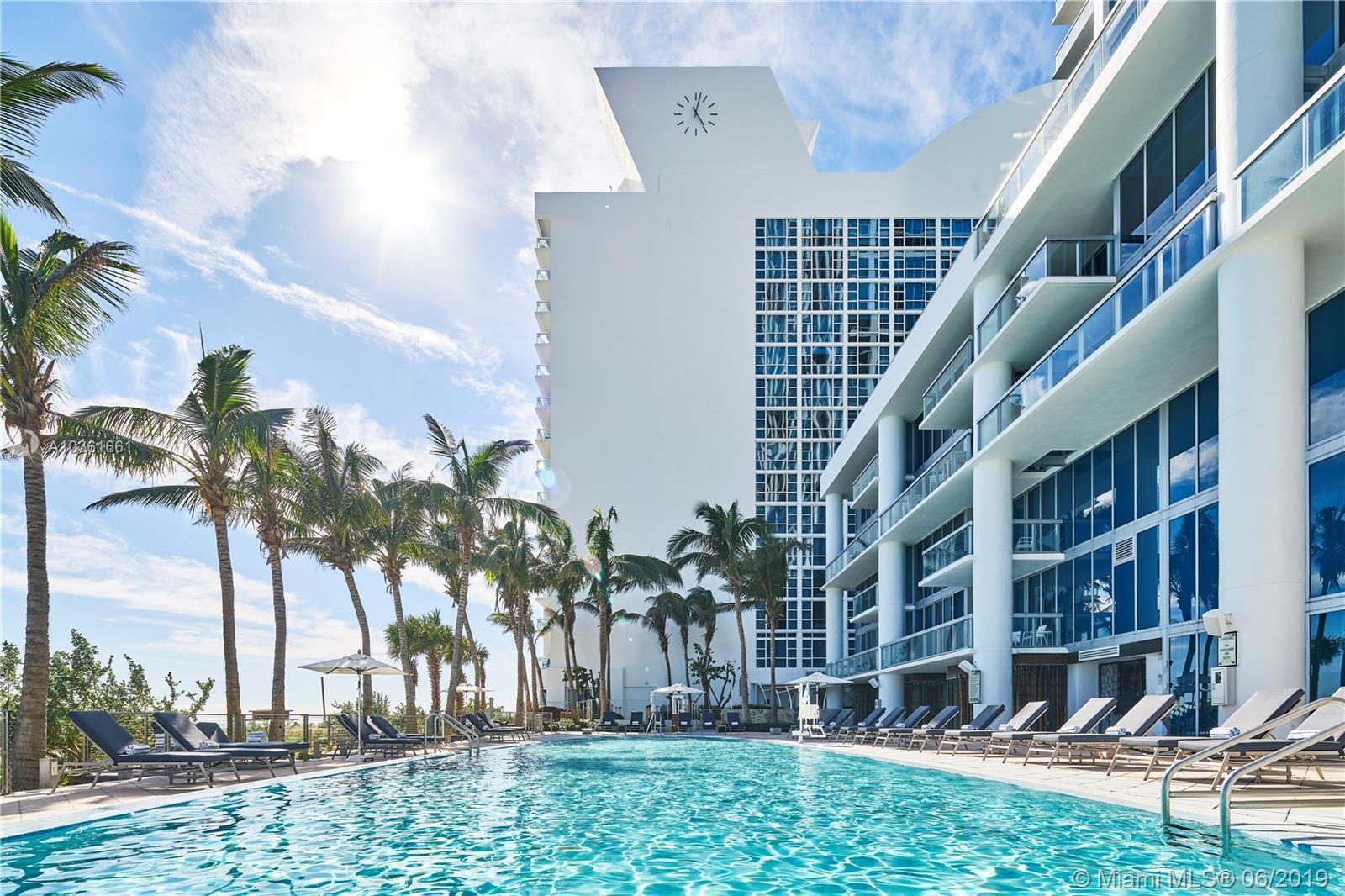 6801 Collins Avenue, Miami Beach, Florida 33141, 2 Bedrooms Bedrooms, ,2 BathroomsBathrooms,Residential,For Sale,6801 Collins Avenue,A10361661