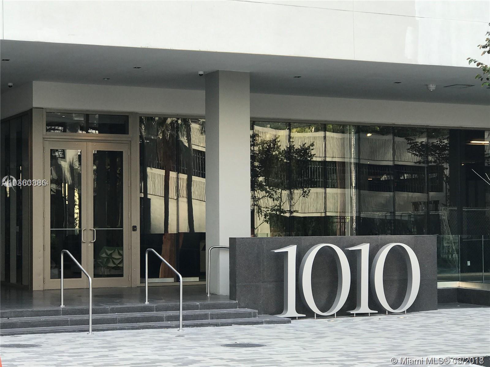 1010 BRICKELL AV #2010 photo02