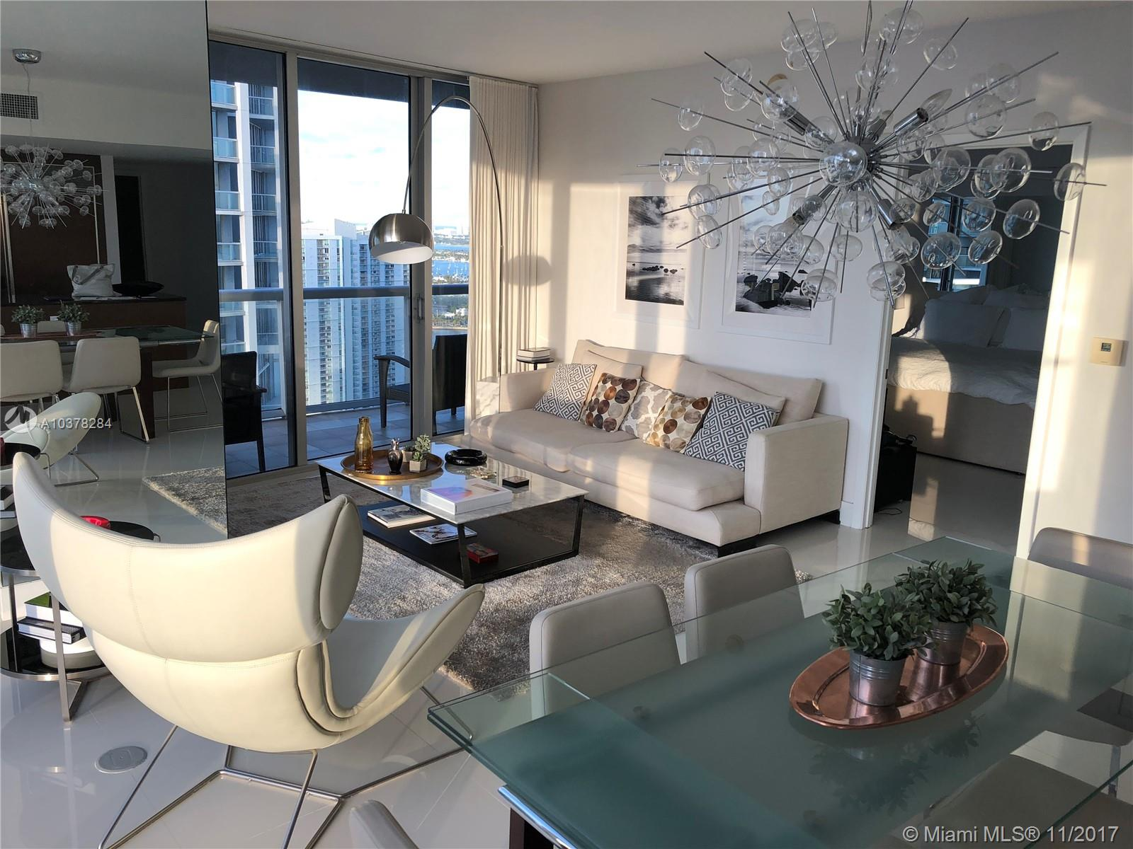 Icon Brickell 2 #4510 - 495 Brickell Ave #4510, Miami, FL 33131