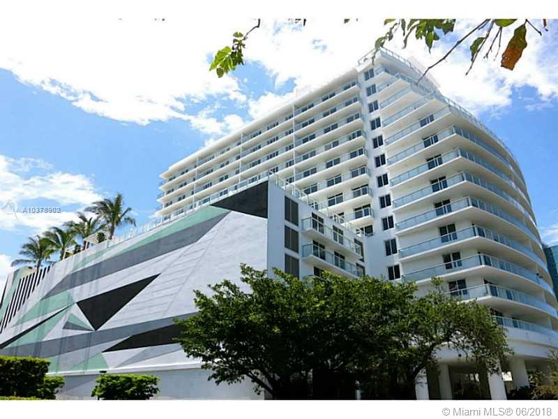 Baltus House #1517 - 4250 Biscayne Blvd #1517, Miami, FL 33137