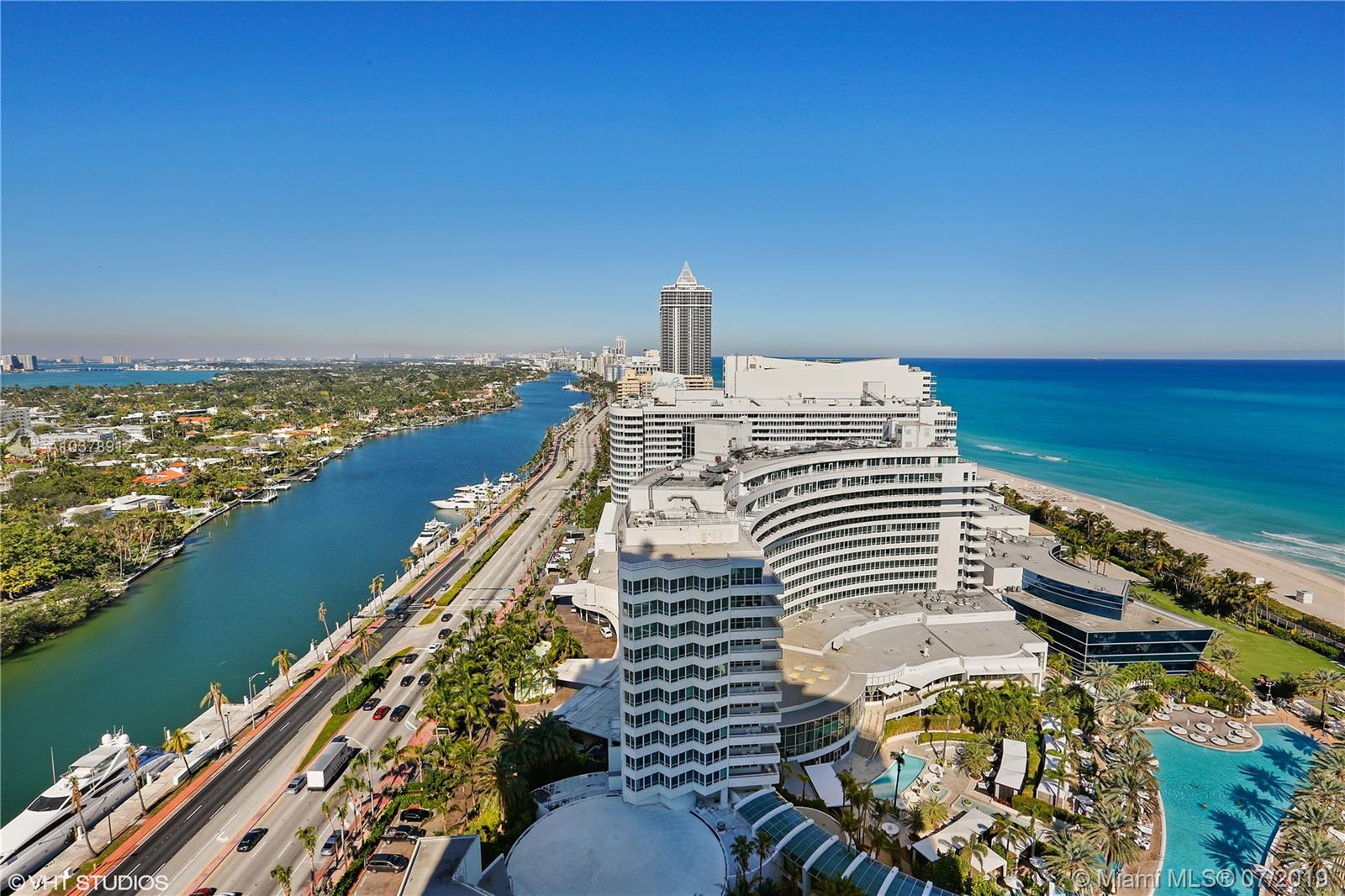 Fontainebleau Tresor #240507 - 4401 COLLINS AVE #240507, Miami Beach, FL 33140