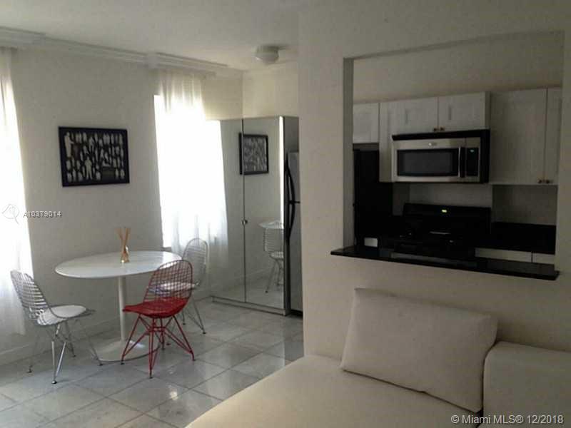 1619 Lenox Ave # 11, Miami Beach, Florida 33139, ,1 BathroomBathrooms,Residential,For Sale,1619 Lenox Ave # 11,A10379014